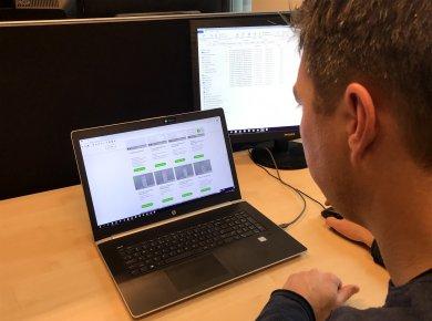 Efficiënt en tijdbesparend: maak kennis met onze webshop