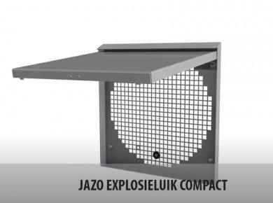 Nieuw in onze webshop: Explosieluiken
