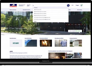Onze vernieuwde website én webshop is live!