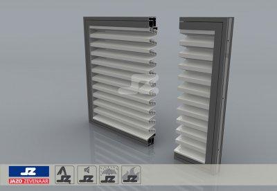 HS-50 aluminium
