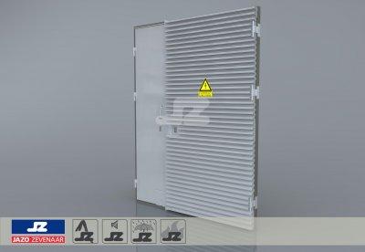 Liander t/m 1000 kVA AVP Amsterdam Links