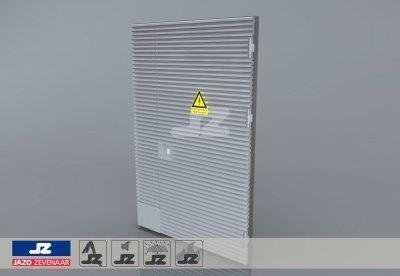 Liander t/m 1000 kVA AVP Rechts