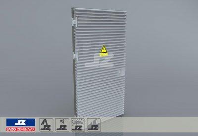 Liander t/m 1000 kVA Links