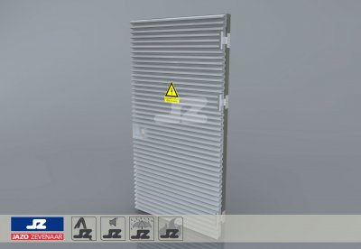 Liander t/m 1000 kVA Rechts