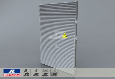 Liander t/m 1600 kVA Rechts