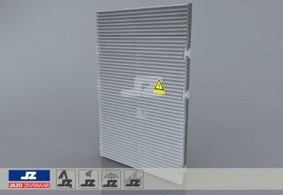Liander t/m 1600 kVA