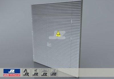 Liander t/m 2500 kVA Rechts