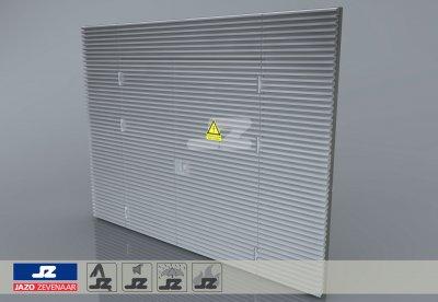 Liander t/m 2x2000 kVA Rechts