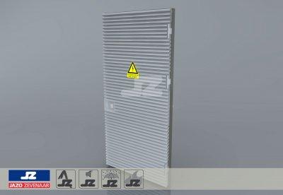Liander t/m 630 kVA Rechts