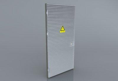 Liander t/m 630 kVA linksdraaiend