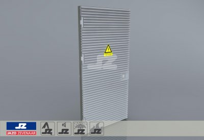 Liander t/m 630 kVA Links