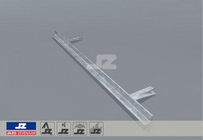 Montagerail lxb 700x25