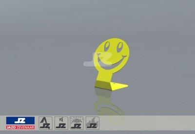 PRET Smiley