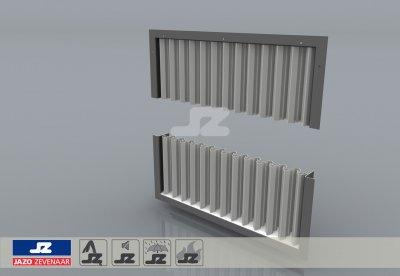 VS-41 aluminium