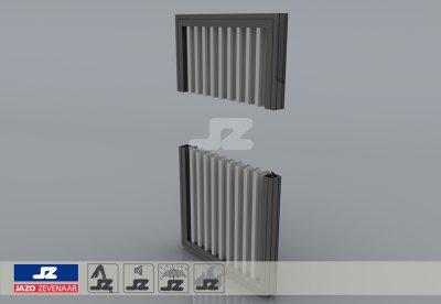 VS-50 aluminium